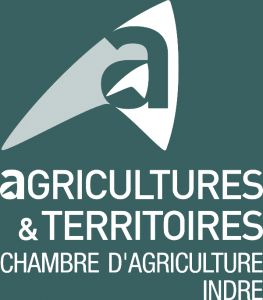 logo chambre d'agriculture indre